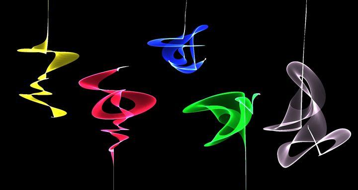 Lanterns - P.I.A. Creative