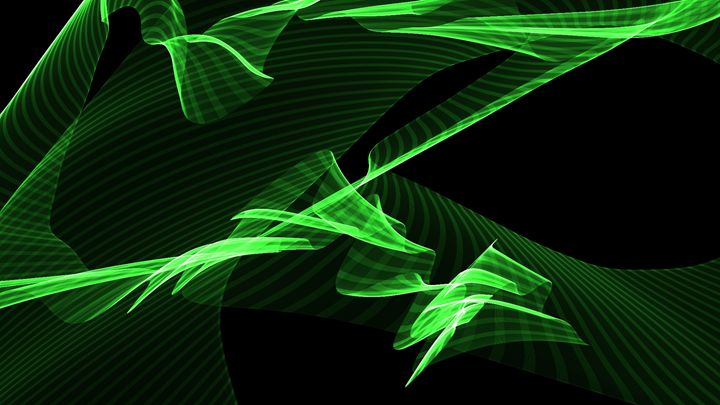Hypergreen - P.I.A. Creative