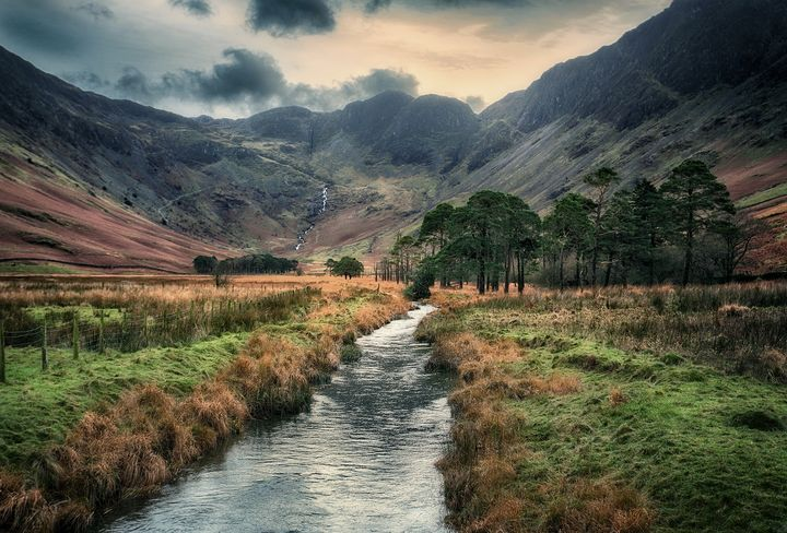 Buttermere, English Lake District - Ceri David Jones