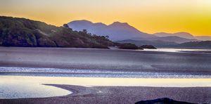 Black Rock Sands Dawn