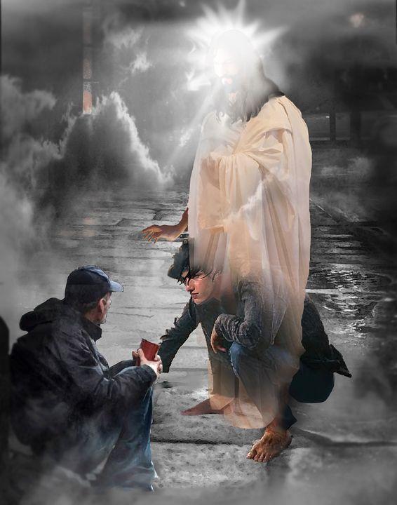 Image result for prophetic art breaking strongholds