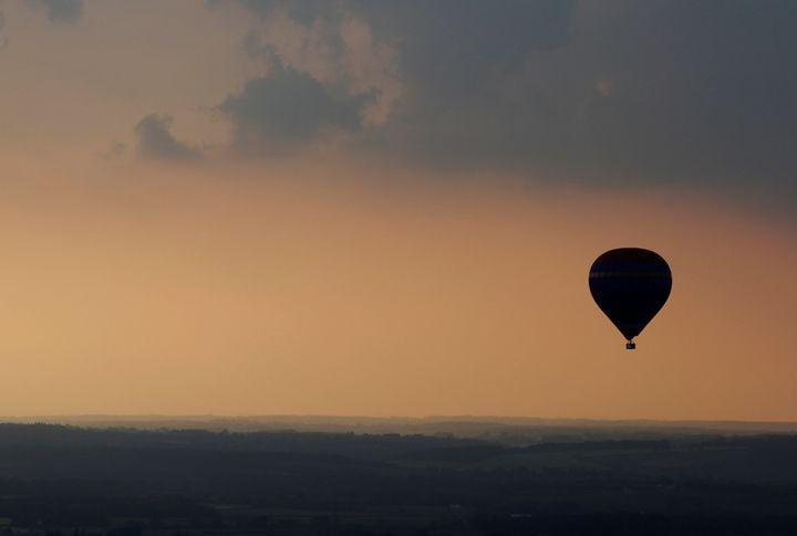 Beautiful Balloon - Artypix Sam Williams