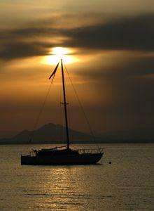 Fantastic Boat
