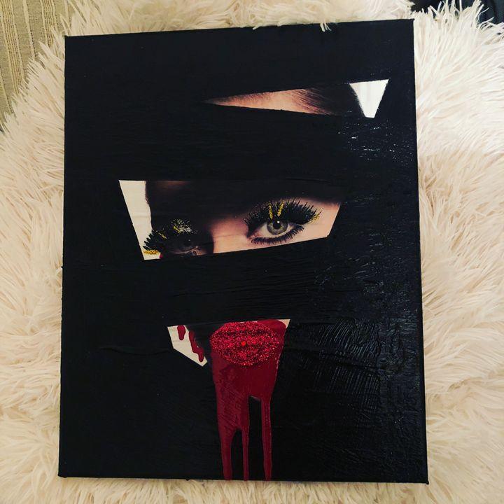 Silence and Shine - MlleEVA