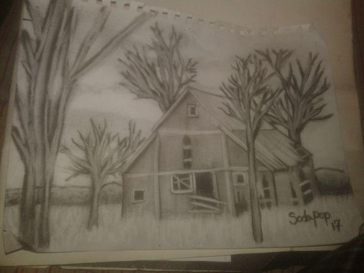 Farm house - Sodapop