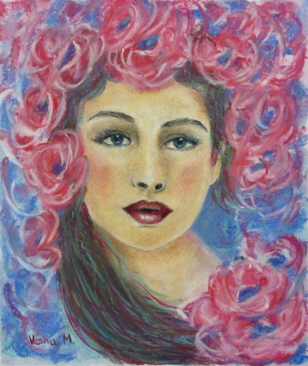 Colorful Mind - Vesna Martinjak