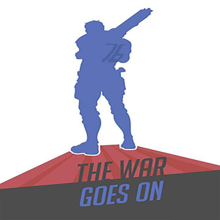 Soldier 76 overwatch - GamersRespite