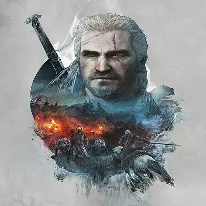 Geralt of rivia - GamersRespite