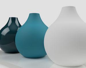 Three Vassels - Zuzanna M Kubicka