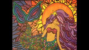 Sirena Sunset
