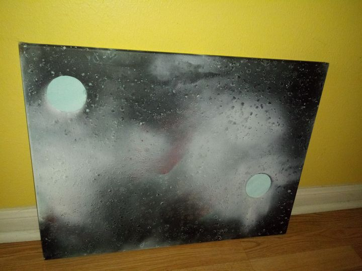 Solar: Rain - Milestone Artwork