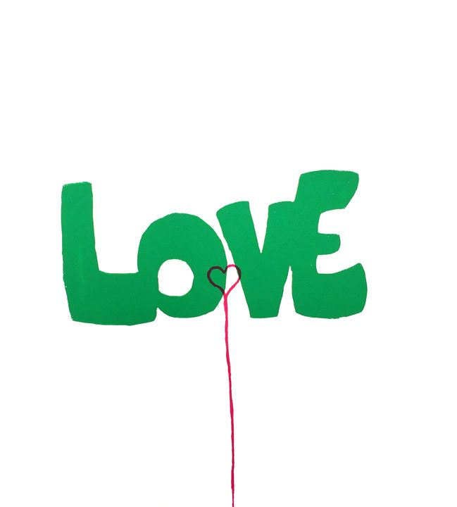 LOVE - Journey NK