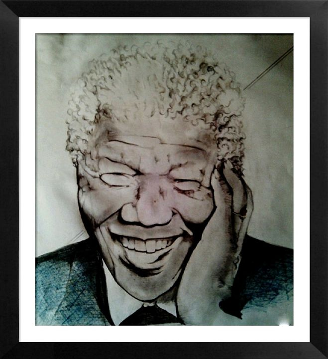 Nelson Mandela - ABE