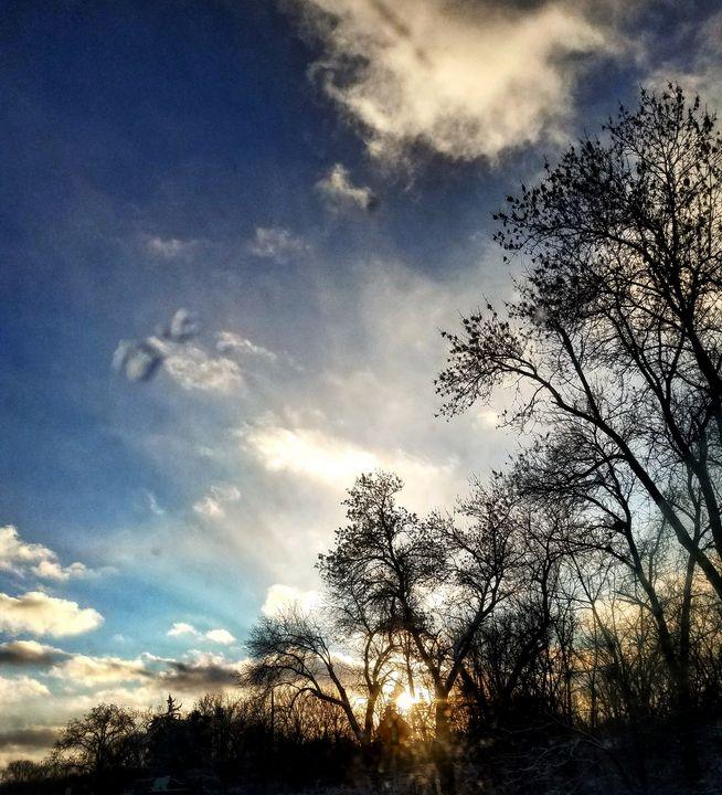 Light - DestinyBPhotography