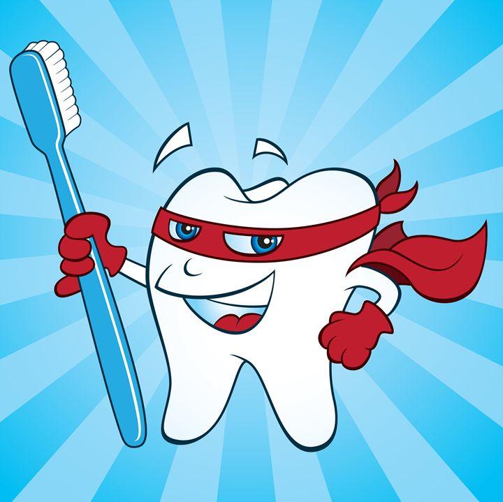 Super Tooth - cpuga