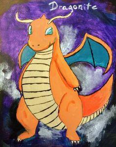Dragonite (Pokemon)