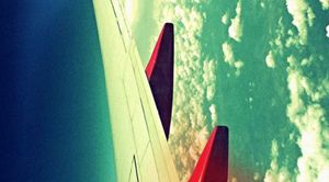 Over Head Flying