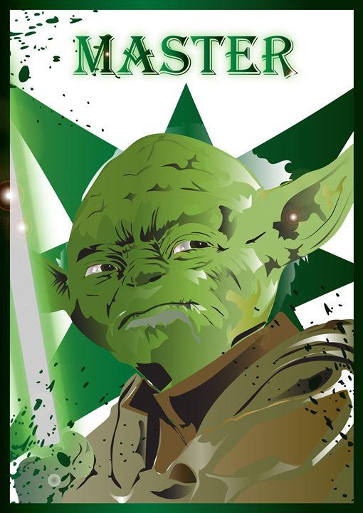 Yoda - Colo Design