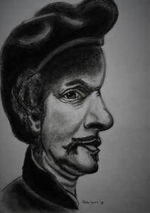 Rembrandts illusion
