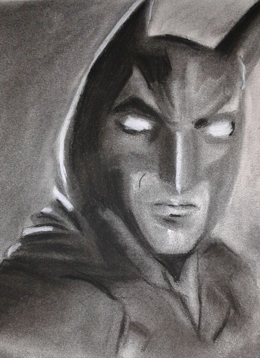 Dark Knight - Amanda Reyes Gallery
