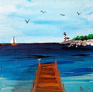 Ocean - 01-LSU - Heijdi's fantastic painted World