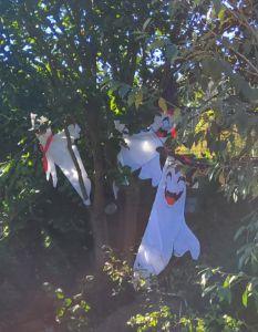 Happy Halloween 02 - Heijdi's fantastic painted World