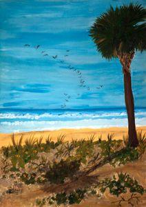 Beverly Beach / 01