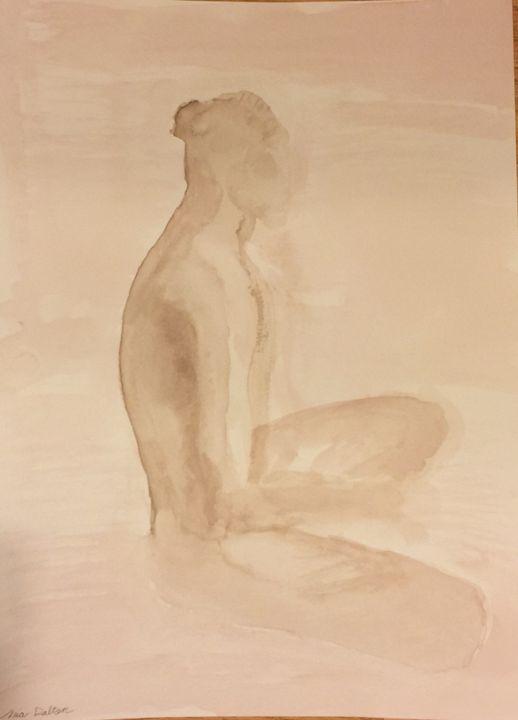 Meditation - Aria dalton