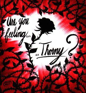 Thorny?