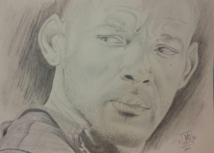 Will Smith - dMo Herr