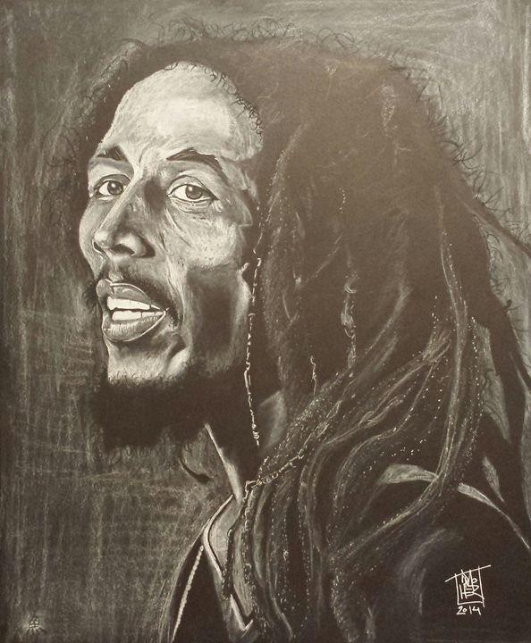 Bob Marley - dMo Herr