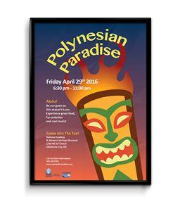 Polynesian Paradise