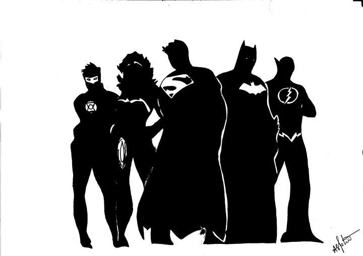 Justice League - Gupta