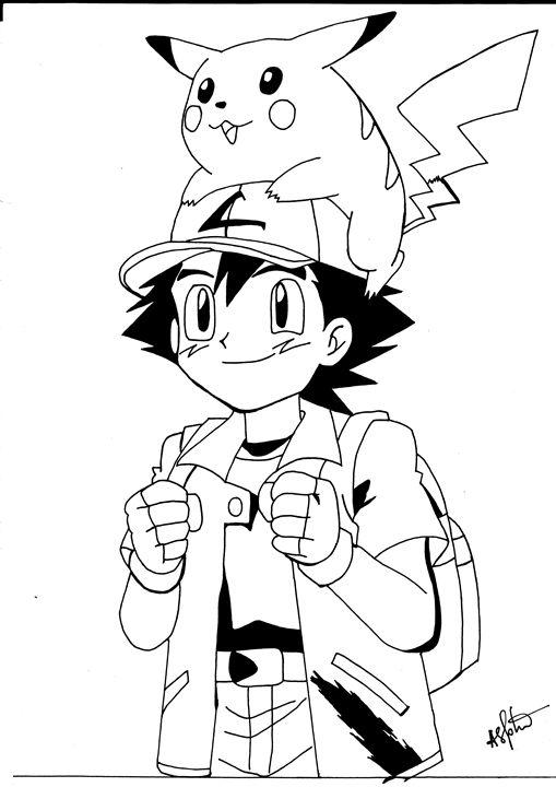 Pokemon - Gupta