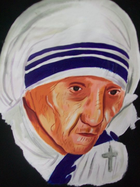 Mother Teresa - Gupta