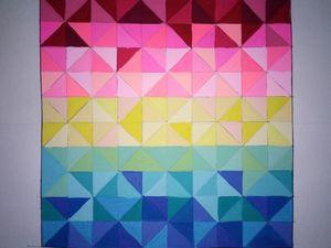 Colourful Shades