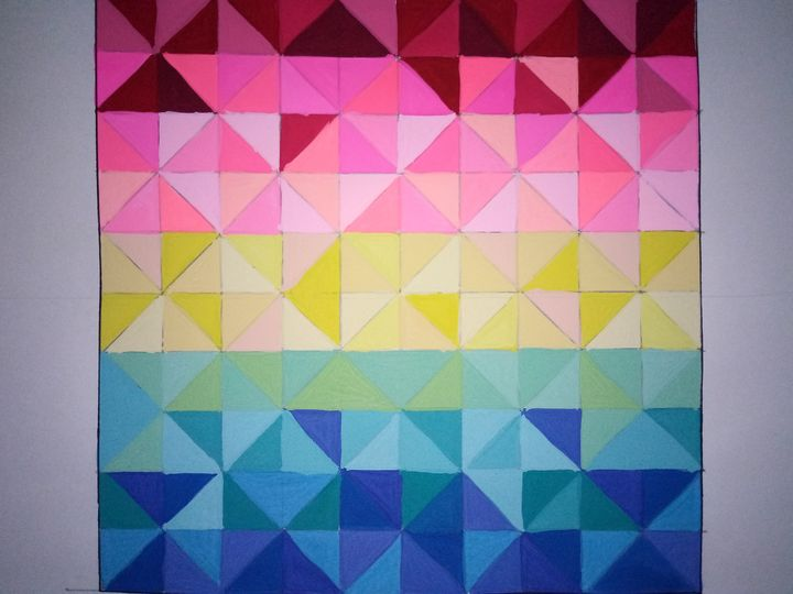 Colourful Shades - Ridhima Tari
