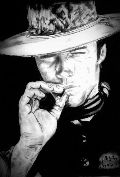 John Travolta - GLR LEGACY ART