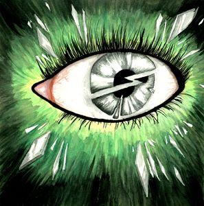 Shattered Eye