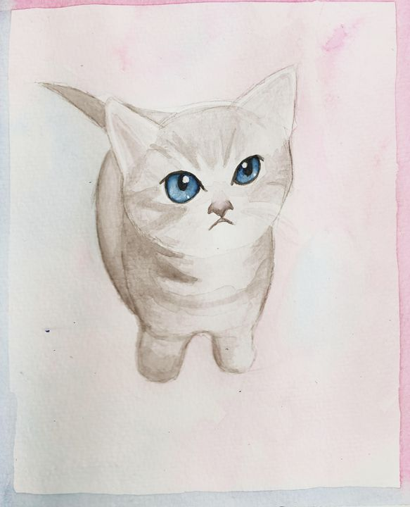 Kitten - Astral Kepeire