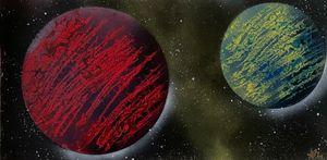 2 planets 17