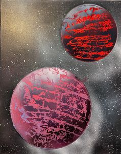 Red moons 13