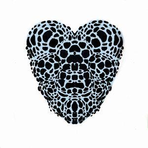 Heart- FLORA BRODIE
