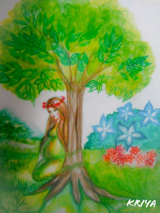 Fertility - Kriya Fantasy