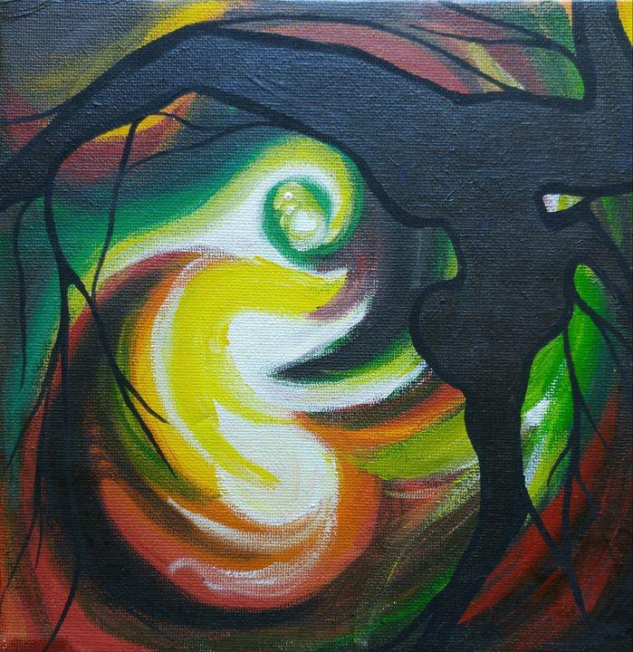 Dark Dancer - Kriya Fantasy
