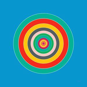 Divide of Chemistry - Blue