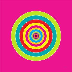Divide of Chemistry - Pink