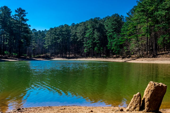 Emerald Cove - James L Bartlett Photography