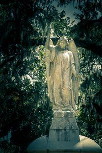 Angel of Bonaventure