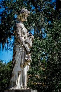 Lady of Bonaventure